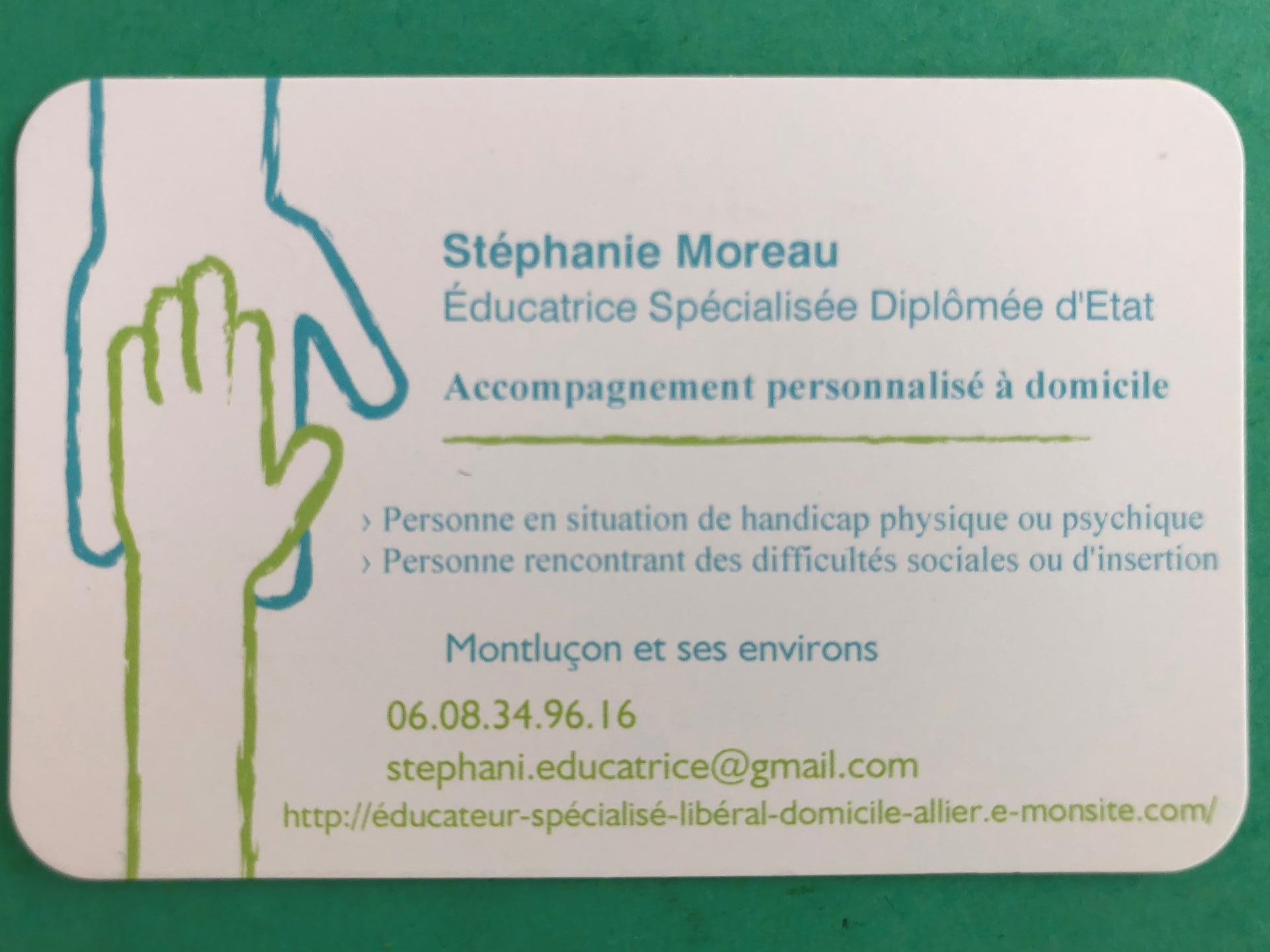 EDUCATEUR SPECIALISE DOMICILE LIBERAL 03